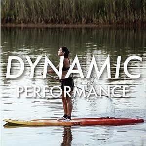 Dynamic Performance