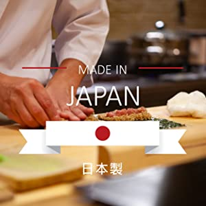 Kyocera advanced ceramic blades are made in Japan
