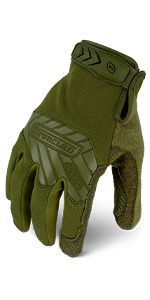 Tactical touchscreen
