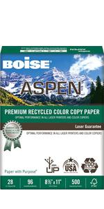 Aspen Premium Color Copy