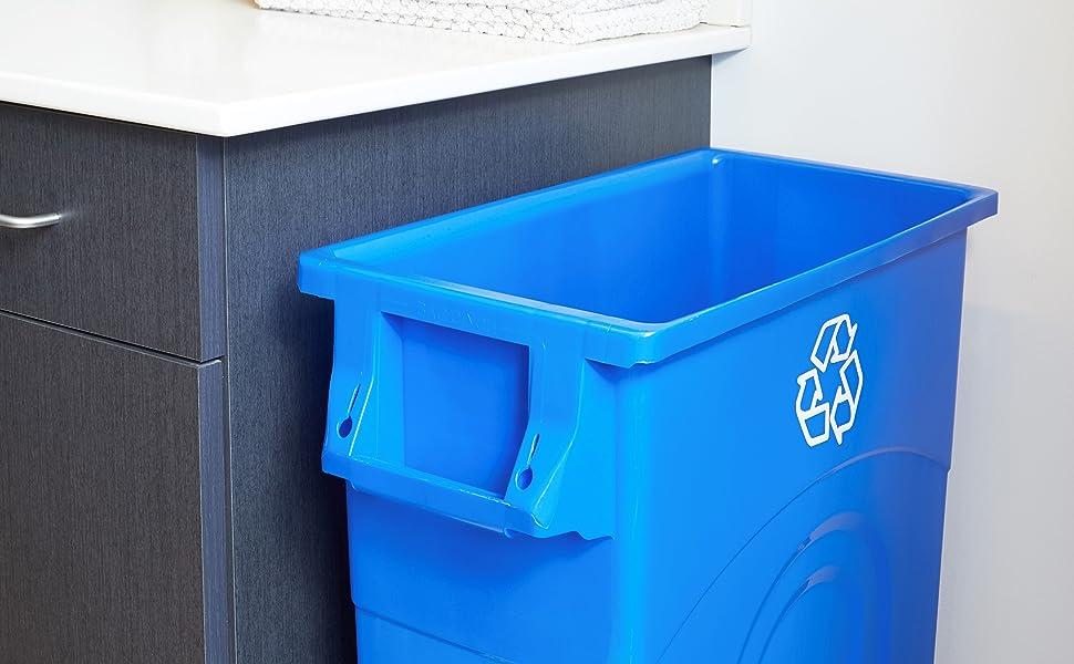 Recycling Highboy