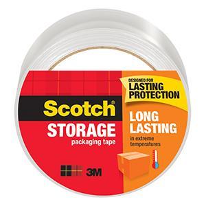 Scotch Storage Long Lasting