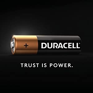 Duracell Rechargeable Batteries and Charger, AA, AAA, batteries