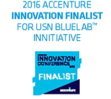 2016 Accenture Innovation Finalist for USN BlueLab Initiative