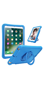 iPad 9.7 kiddie case