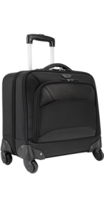 Laptop, Case, Travel, Roller, Wheels, Topload, Briefcase, Messenger, Bag, Carry-on, Padded, Luggage