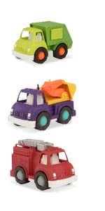 fire truck toy, green toys, toy trucks for toddlers, toddler fire truck, trucks and toys, toy truck