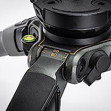 Camera tripod, filming tripod, vanguard tripod, video tripod, dslr tripods, 75mm ball tripod