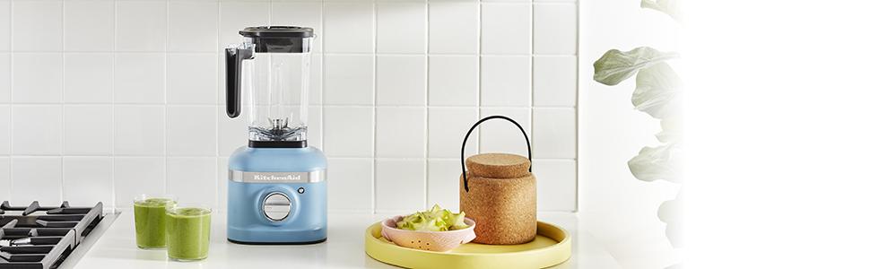 Blender, Blenders, KitchenAid, K400,
