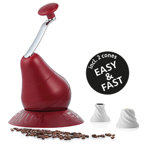 Tea, Pour Over, Coffee, Filter, Stainless Steel, Basket, Floating, Infuser, Mesh, Strainer, Brew