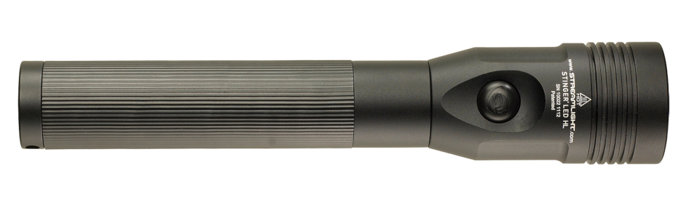 Streamlight Stinger HL LED Flashlight