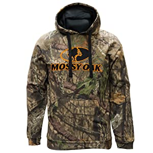 Mossy Oak, Realtree, Camo, Tees, Long Sleeve