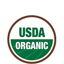 Organic Certified, Organic Oil