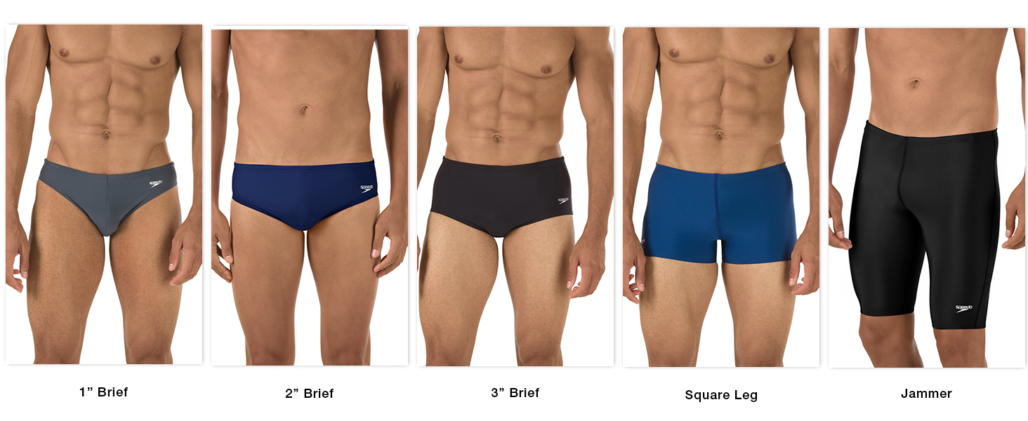 speedo, mens swimwear, mens racing suits