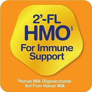 2'-FL HMO for immune support