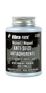 Nickel Anti-Seize