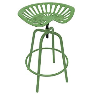 leigh country stool tractor living