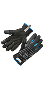 814 thermal winter gloves