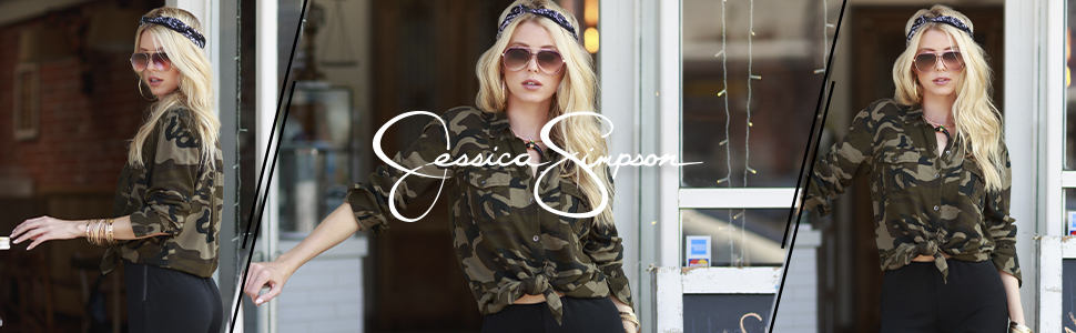 Jessica Simpson Jeans – All body types need to be celebrated without sacrificing comfort or style