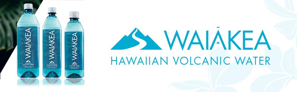 aiakea hawaian volcanic water