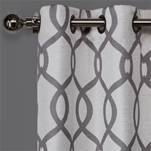 blackout curtains;sheer curtains;blackout curtain panels;sheer curtain panels;grommet top curtains