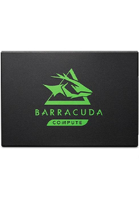 BarraCuda 120 SSD