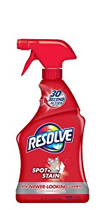 shot stain remover cleaner pet stain remover carpet shampoo upholstery cleaner resolve resolve easy