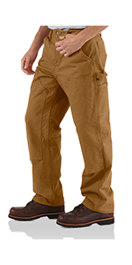 mens pants, work pants for men, dungarees