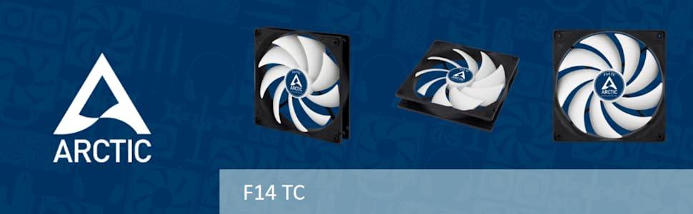 ARCTIC F14 TC