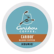 caribou coffee, caribou blend, keurig k -cup pods, kcups, k cups, coffee pods, coffe, kuerig