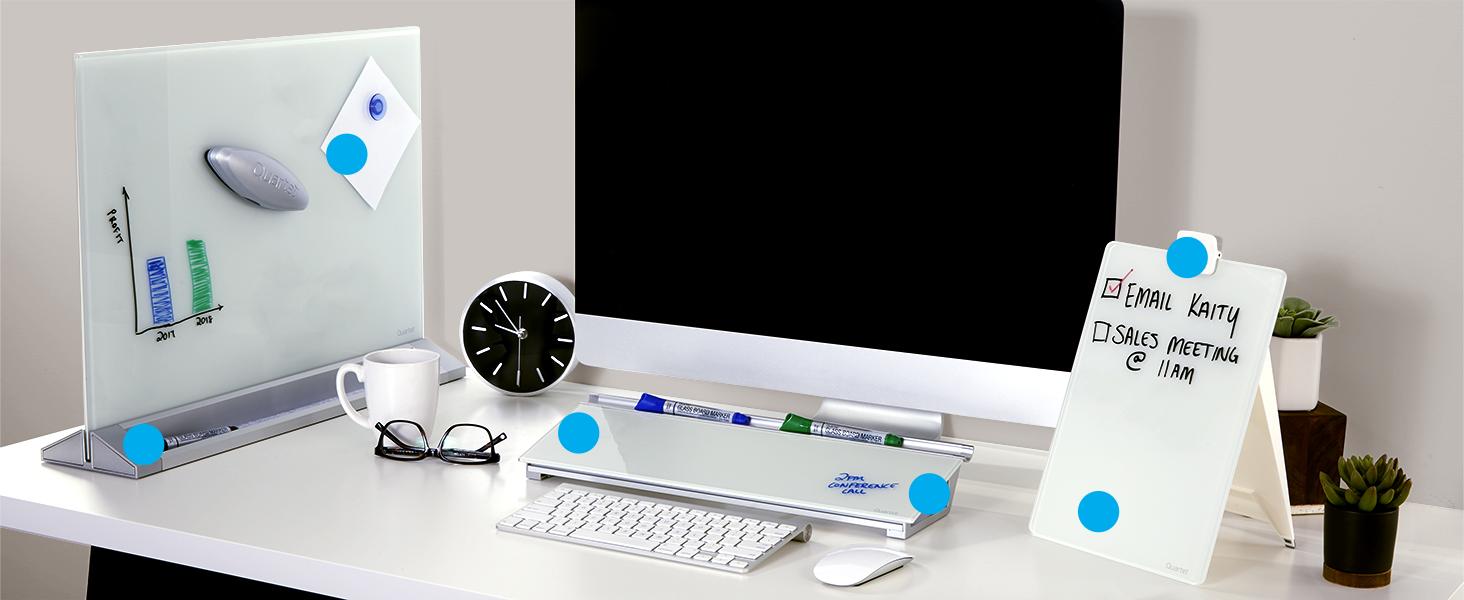 Quartet desktop