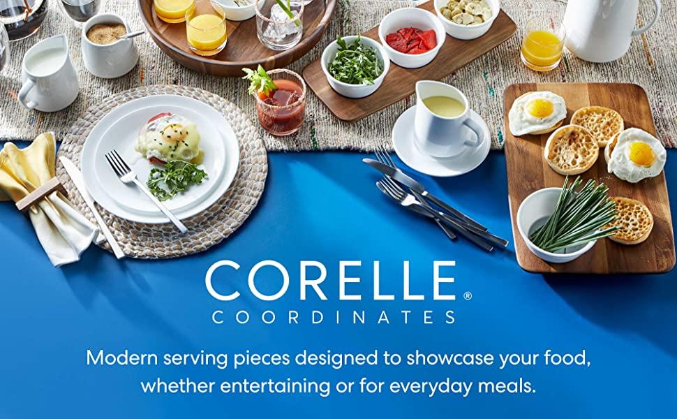 Corelle Coordinates Collection