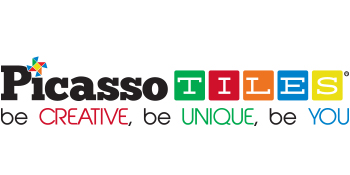 PicassoTiles Logo