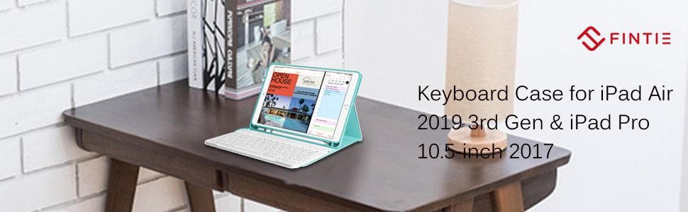 ipad pro 10.5 case with keyboard