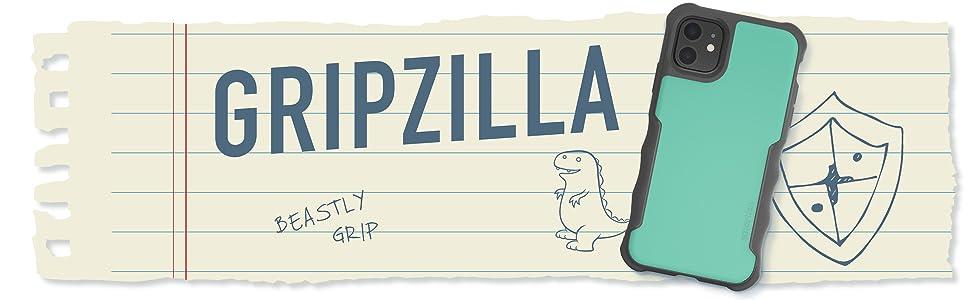 gripzilla