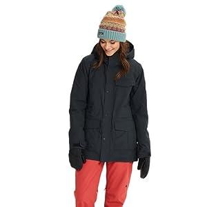 winter spring fall rain jacket warm comfort water resistent lifetime wear