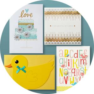Hallmark, Greeting Cards