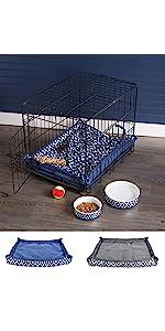 pet mat,pet bed, crate cushion,pet mat for crate,pet mat for kennel,pet cage mat