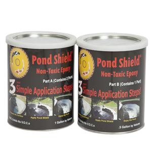 Pond Shield 1.5 Gallon Kit
