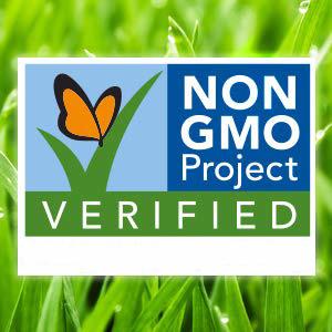 non gmo project verified certification