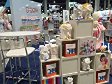 trade show display, cube display, storage cube, cuby storage, cubby, cheap display, show display