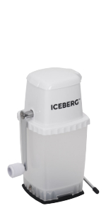 IceBerg Ice Crusher vkp1226