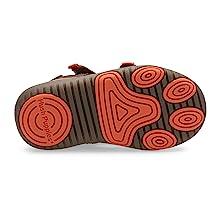 Hush Puppies Paw Flex Sandal