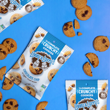 Lenny & Larry Complete Crunchy Cookie, Chocolate Chip