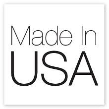 Made in the USA, high quality, American made