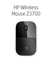 HP desktop accessories