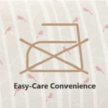 Easy-Care Sheets