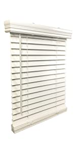 Blinds, fauxwood blinds, faux wood blinds, window blinds, cordless blinds, 2 inch window blinds