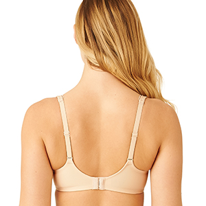 Full figure bra, minimizer bra, wacoal
