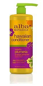 Hawaiian Colorific Plumeria Conditioner